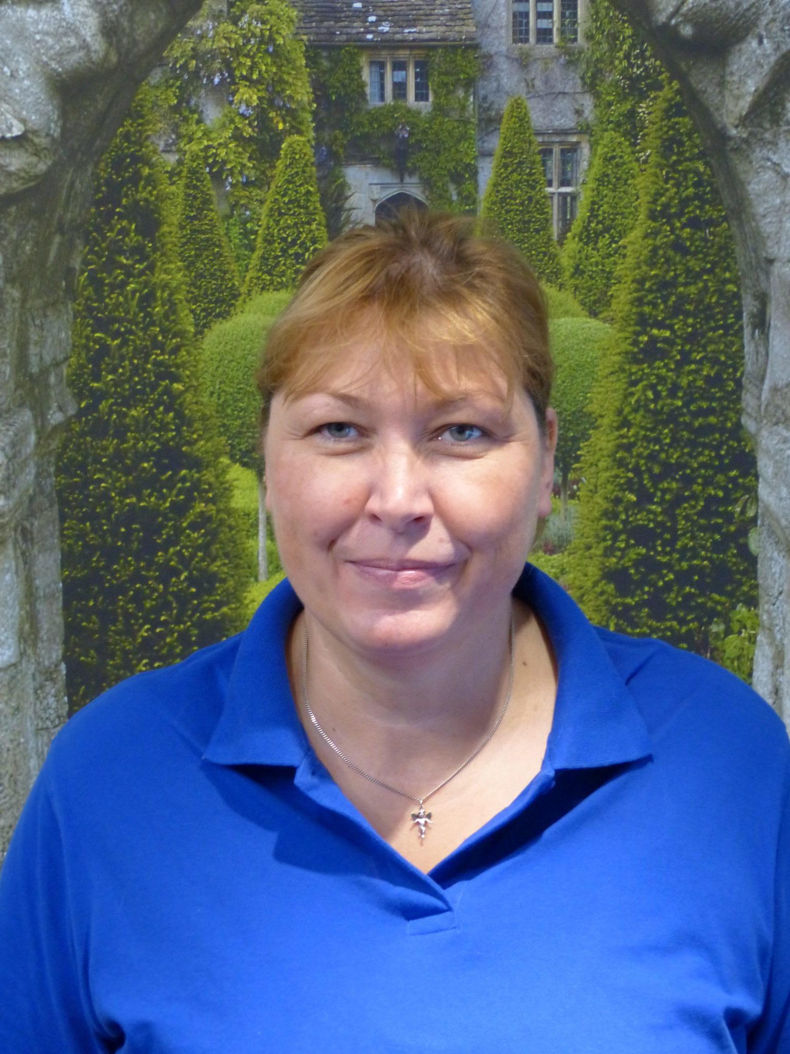 Angelika Rehmke